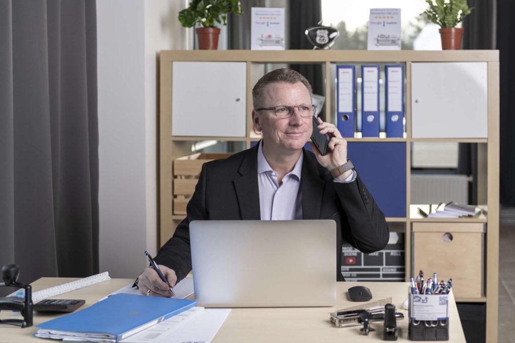 Monatliche Betreuung_Advertising Solution_Werbeagentur Bezirk Mödling