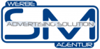 Advertising Solution SM e.U. Logo