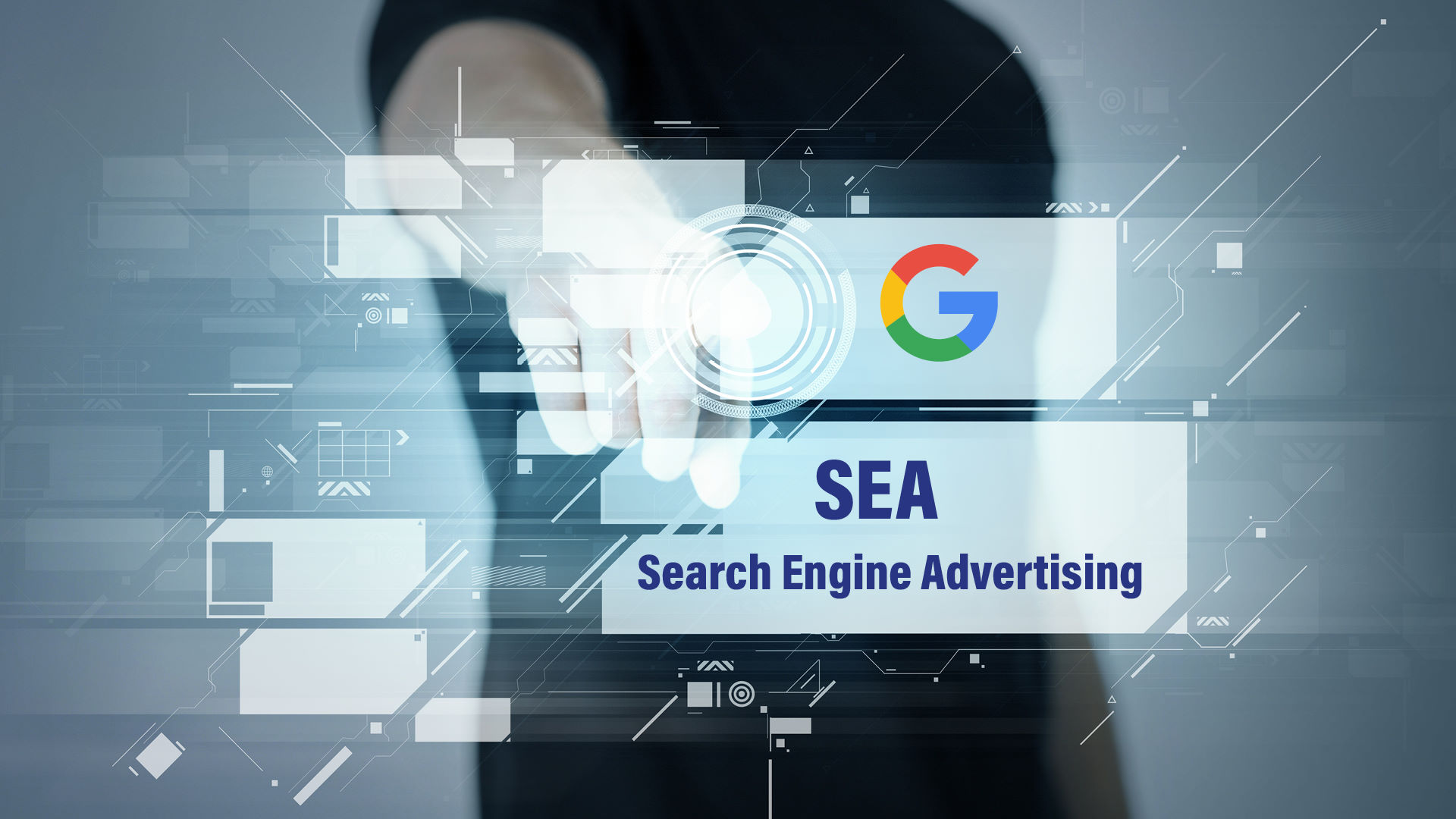 Google SEA_Advertising Solution_Werbeagentur Bezirk Mödling