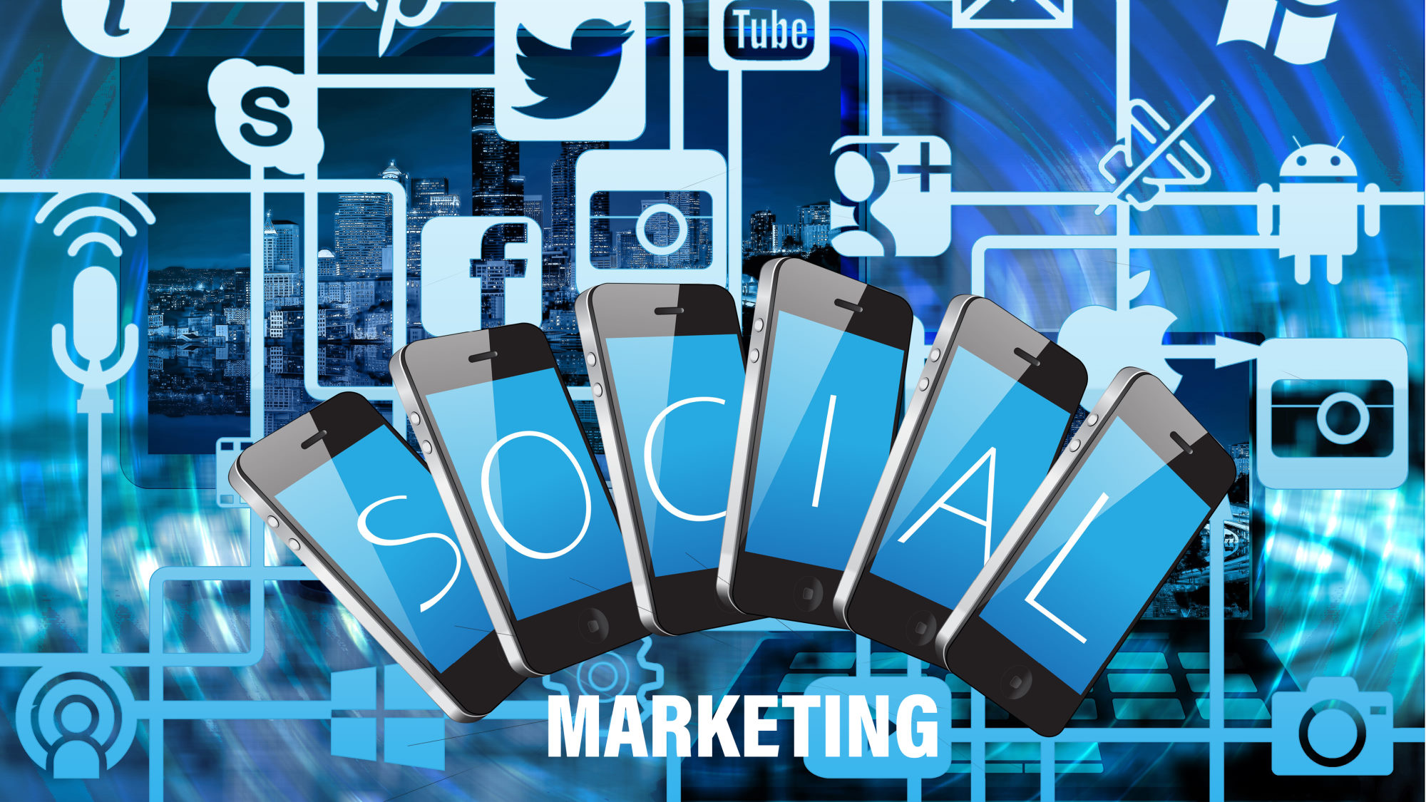 Social Media Marketing_Advertisng Solution_Werbeagentur Bezirk Mödling